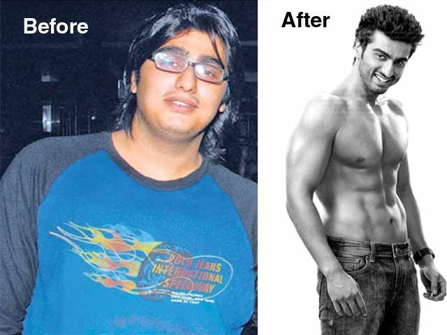 Arjun-Kapoor-Before-and-After-Weight-Loss